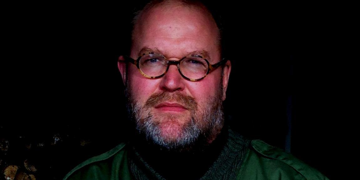 SKP:n puheenjohtaja JP ( Juha-Pekka) Väisänen