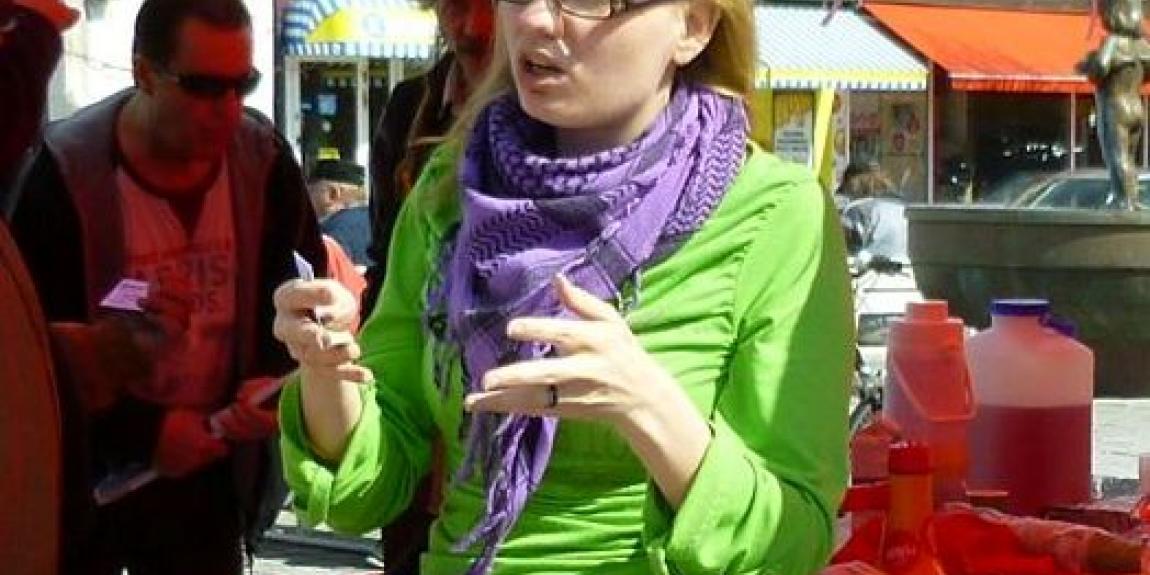 Susanna Rissanen