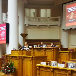 IMCWP kommunismi työväenliike Pietari Leningrad Packalen